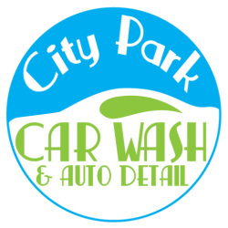 CIty Park Car Wash Logo