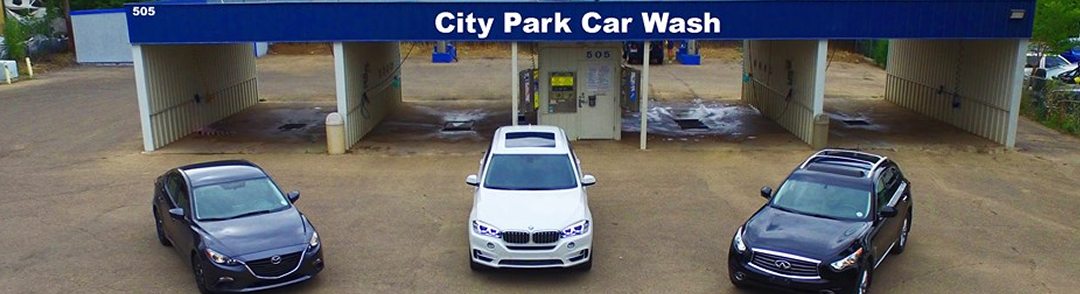 City Park Car Wash and Auto Detail Fort Collins